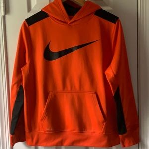 Nike  Dry-fit Hooded sweatshirt Youth  L